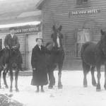 Figure 7  Arago Post Office & Fairview Hotel