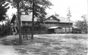Grand View Lodge, ca 1929
