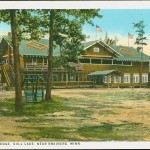 Grand View Lodge, ca 1950