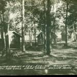 Cee-Ess-Ta Resort, ca 1940