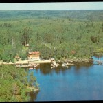 Campbell's Cabins & Trading Post