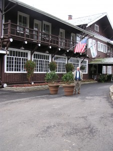 Grand View Lodge, 2013