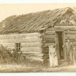 1893 Wegmann homestead