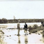 Source of Mississippi River