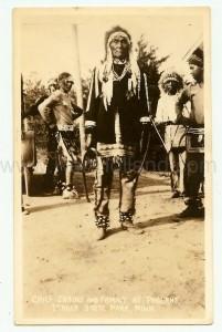 Chief Jabins