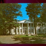 Madden Lodge, ca 1970