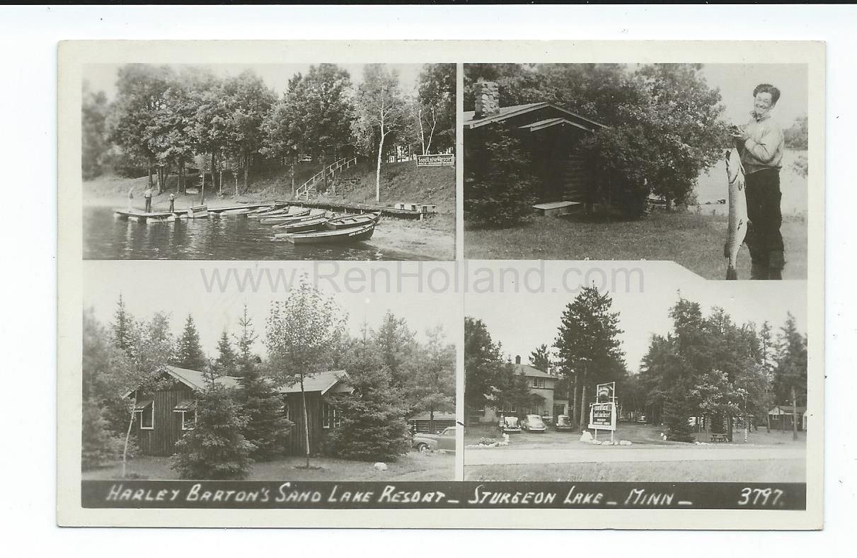 Sharing Your Old Resort Postcards Ren Holland S Website