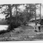 Wamblot's Camp, ca 1930s