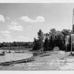 Round Bay Camp, ca 1950s