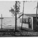 White City Resort, ca 1940s