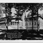 Timberlane Resort, ca 1950s