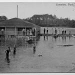 Inverlee Lodge, ca 1911