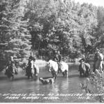 Brookside Resort, ca 1950s