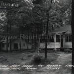 Green Roof Lodge, ca 1950s