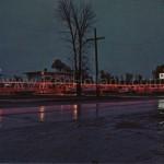 Teepee Motel, ca 1960s