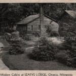 Izatys Resort, 1930s (click on image to enlarge)