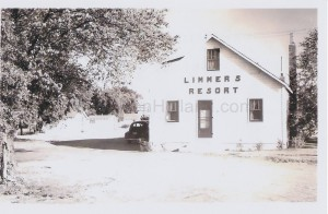 Limmer's north side, ca 1940s