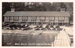 Merritt Lodge